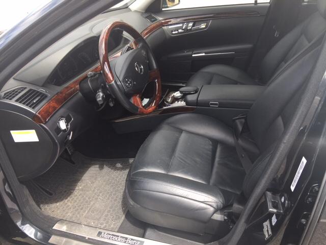 2013 Mercedes-Benz S-Class S 550 4MATIC AWD 4dr Sedan - West Islip NY