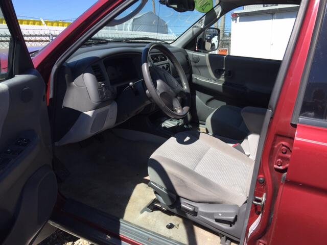 2002 Mitsubishi Montero Sport XLS 4WD 4dr SUV - West Islip NY