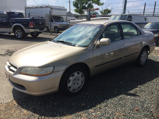 2000 Honda Accord LX 4dr Sedan - West Islip NY