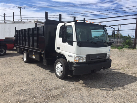 2006 Ford LCF CABOVER 16000 GVW for sale in West Islip, NY
