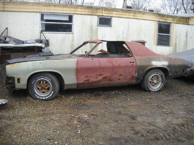 Used oldsmobile 442 for sale for 1975 oldsmobile omega salon