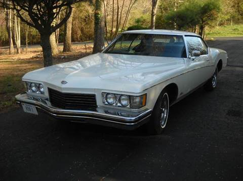 1973 Buick Riviera for sale in Charlottesville, VA