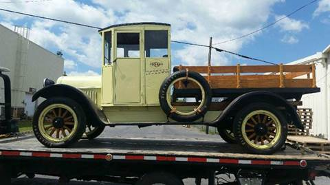 1922 REO Speedwagon for sale in Charlottesville, VA