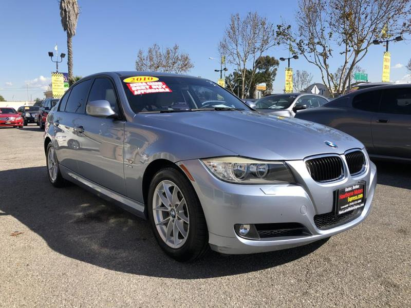 Bmw 3 Series For Sale In Lawndale Ca Carsforsale Com