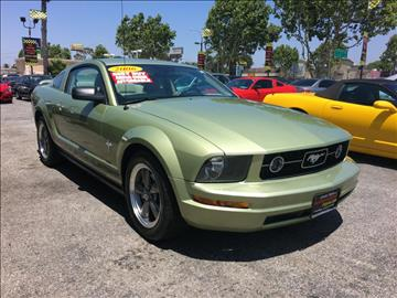 2006 Ford Mustang for sale in Lawndale, CA