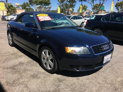 2004 Audi A4 for sale in Lawndale, CA