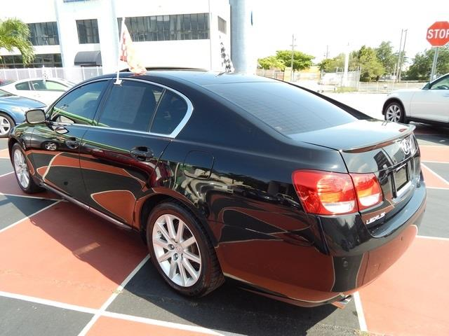used 2006 lexus gs 300 for sale 2757 nw 36th street miami fl 33142 used cars for sale. Black Bedroom Furniture Sets. Home Design Ideas