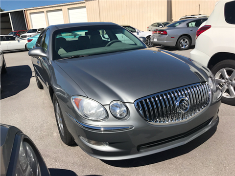 2008 Buick LaCrosse for sale in Thomasville, AL