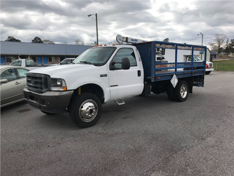 Used Trucks For Sale In Alabama >> Used Utility Service Trucks For Sale In Alabama Carsforsale Com