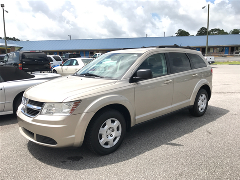 2009 Dodge Journey for sale in Thomasville, AL