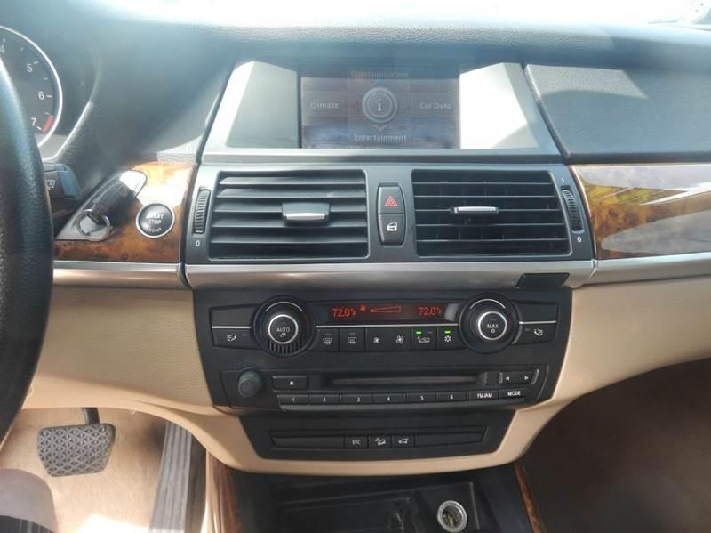 2008 BMW X5 4.8i AWD 4dr SUV - Billings MT