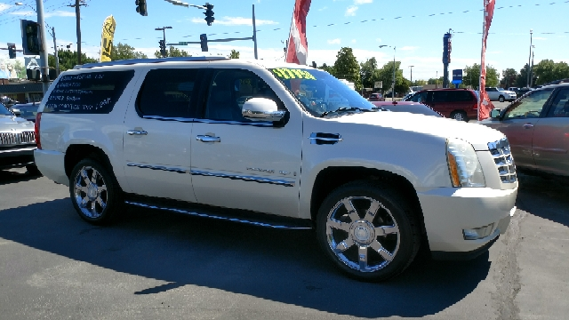 2008 Cadillac Escalade ESV AWD 4dr SUV - Billings MT