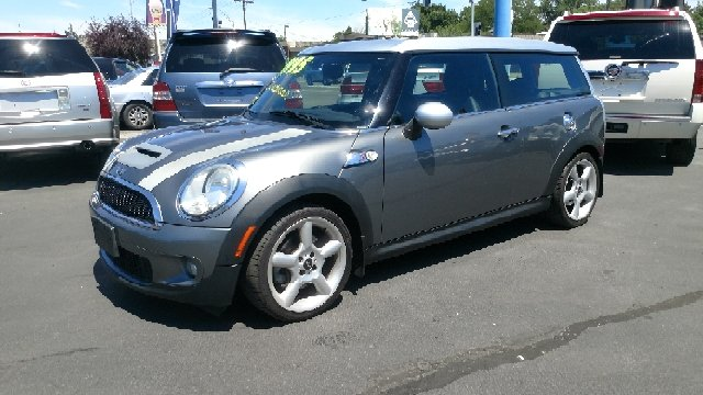 2009 MINI Cooper Clubman S 3dr Wagon - Billings MT