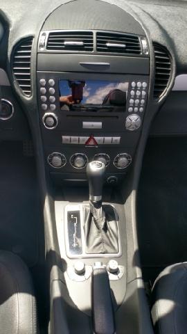 2006 Mercedes-Benz SLK SLK 280 2dr Convertible - Billings MT
