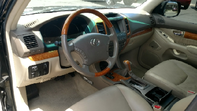 2006 Lexus GX 470 4dr SUV 4WD - Billings MT