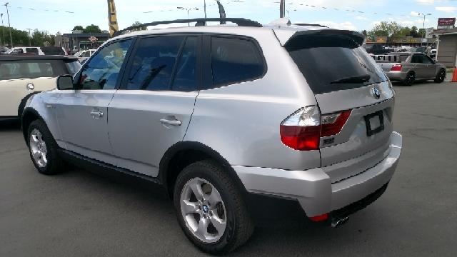 2007 BMW X3 AWD 3.0si 4dr SUV - Billings MT