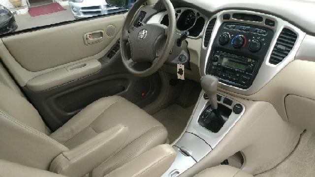 2006 Toyota Highlander Hybrid AWD Limited 4dr SUV - Billings MT