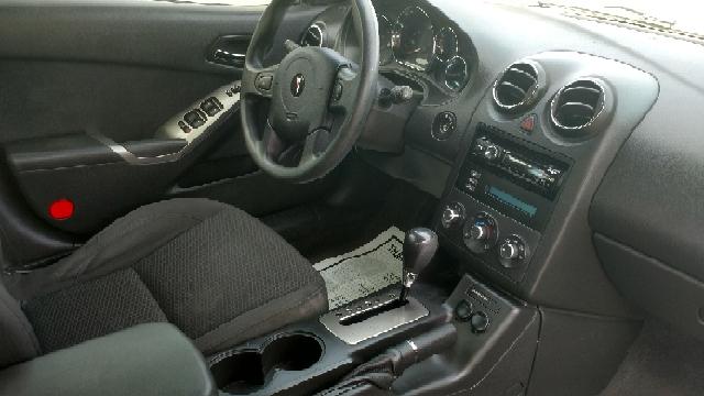 2006 Pontiac G6 4dr Sedan w/V6 - Billings MT