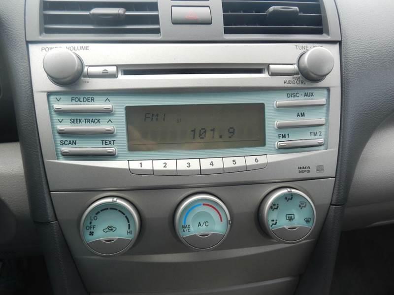 2008 Toyota Camry LE 4dr Sedan 5A - Billings MT