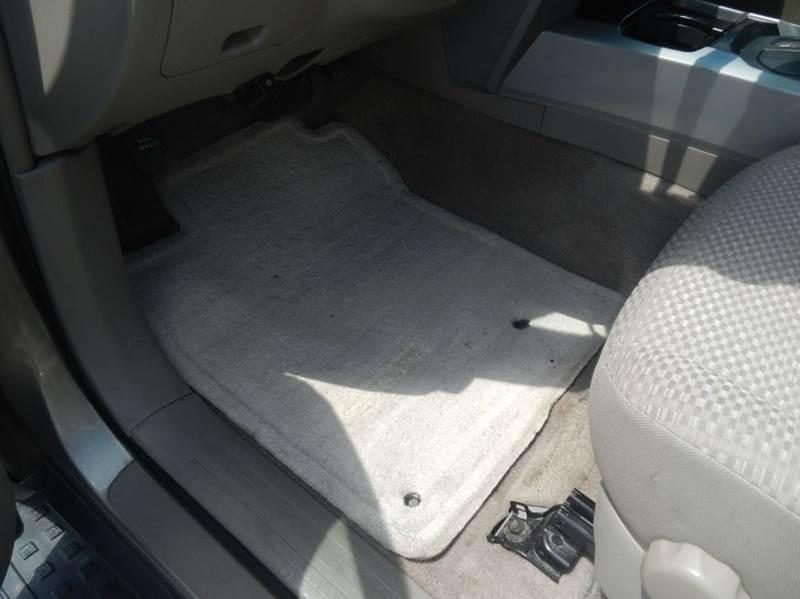 2006 Toyota 4Runner SR5 4dr SUV 4WD w/V6 - Billings MT