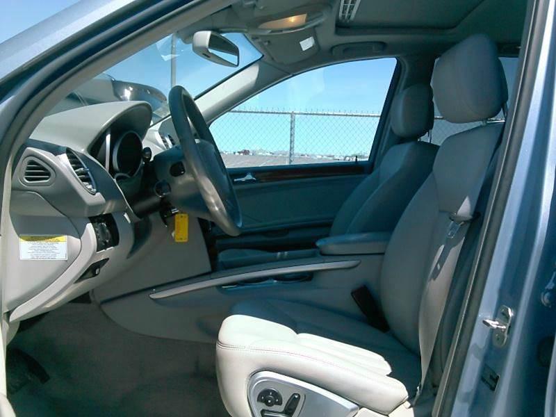 2008 Mercedes-Benz M-Class AWD ML 350 4MATIC 4dr SUV - Billings MT