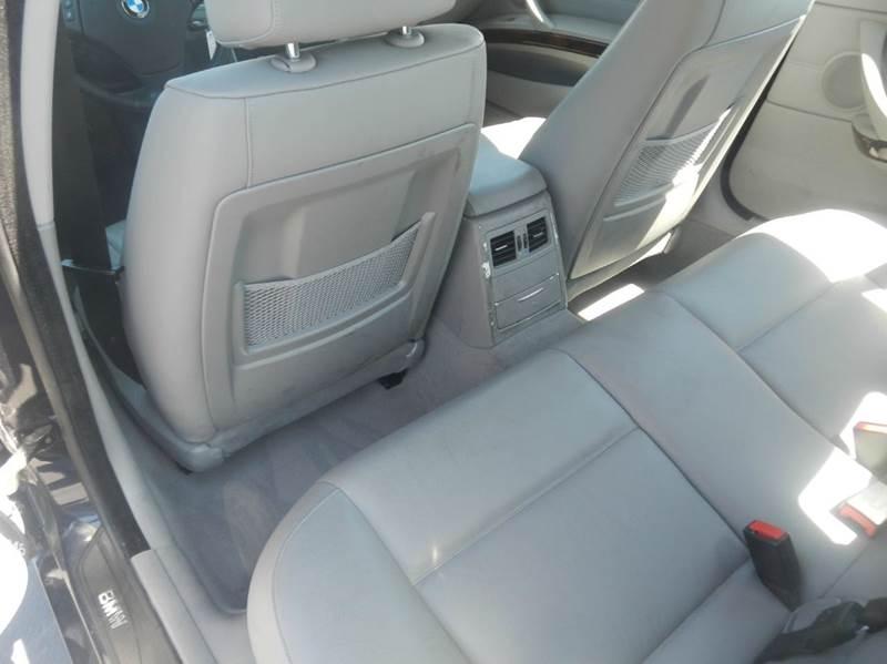 2006 BMW 3 Series AWD 330xi 4dr Sedan - Billings MT