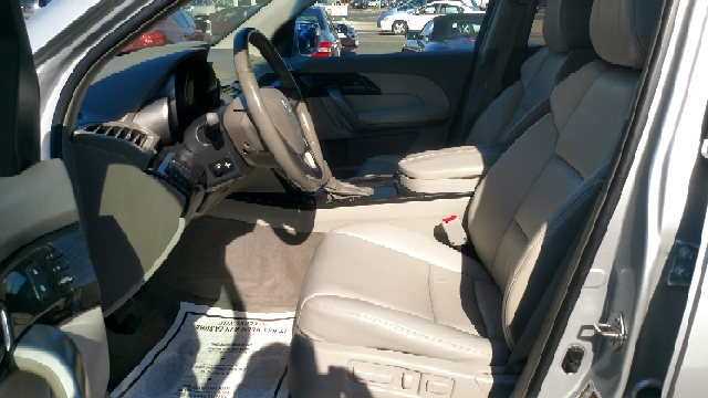 2007 Acura MDX SH-AWD 4dr SUV w/Technology and Entertainment Package - Billings MT