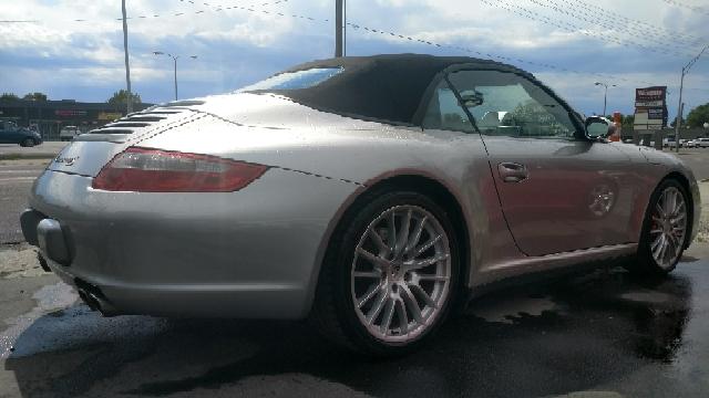 2006 Porsche 911 AWD Carrera 4S 2dr Convertible - Billings MT