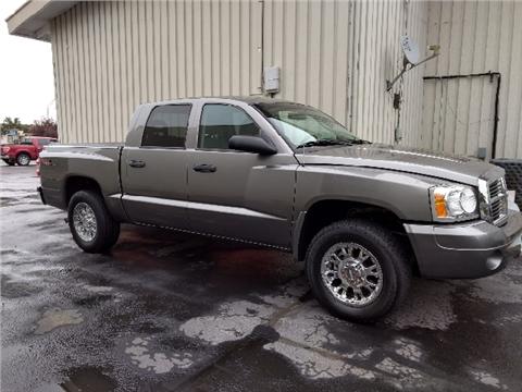 2006 Dodge Dakota for sale in Billings, MT