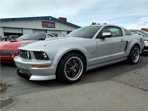 2006 Ford Mustang for sale in Billings, MT
