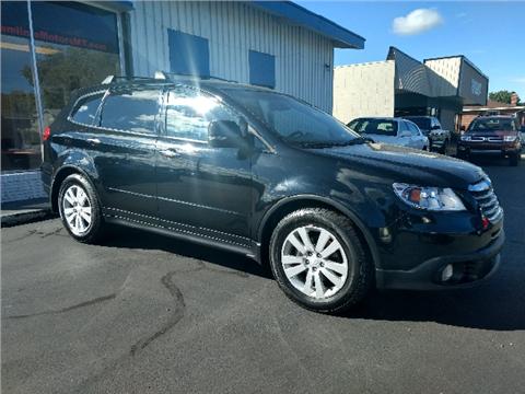 2009 Subaru Tribeca for sale in Billings, MT