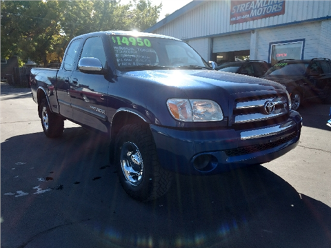 2006 Toyota Tundra for sale in Billings, MT