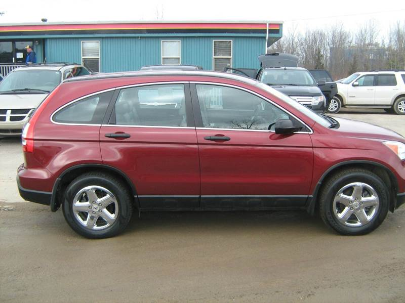 2009 honda cr v lx lx 4dr suv in south haven mi e h auto repair inc. Black Bedroom Furniture Sets. Home Design Ideas