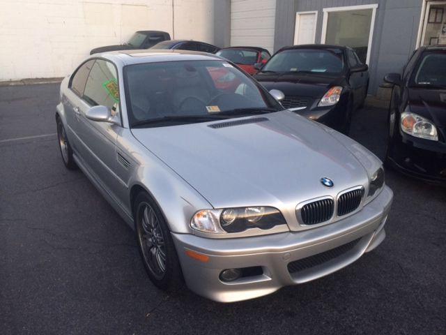 2003 BMW M3 for sale in Virginia Beach VA