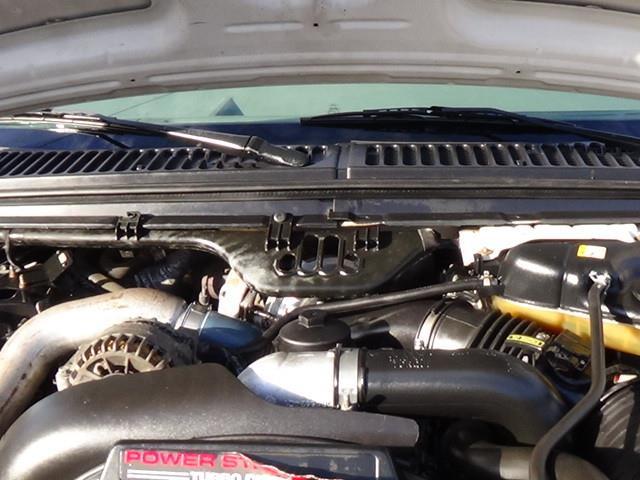 2006 Ford F450 _ Diesel _ 4x4 _ Dump Bod