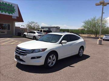 2011 Honda Accord Crosstour for sale in Phoenix, AZ