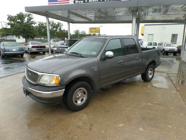 2002 Ford F 150 Xlt Supercrew Short Bed 2wd For Sale In Fort Worth Aledo Arlington Metro Motors