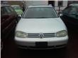 2001 Volkswagen Golf