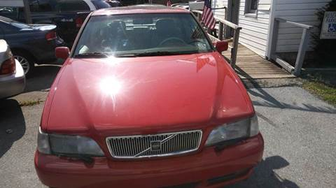 1998 Volvo S70 for sale in Pottstown, PA