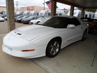 1997 Pontiac Firebird for sale in Zanesville, OH
