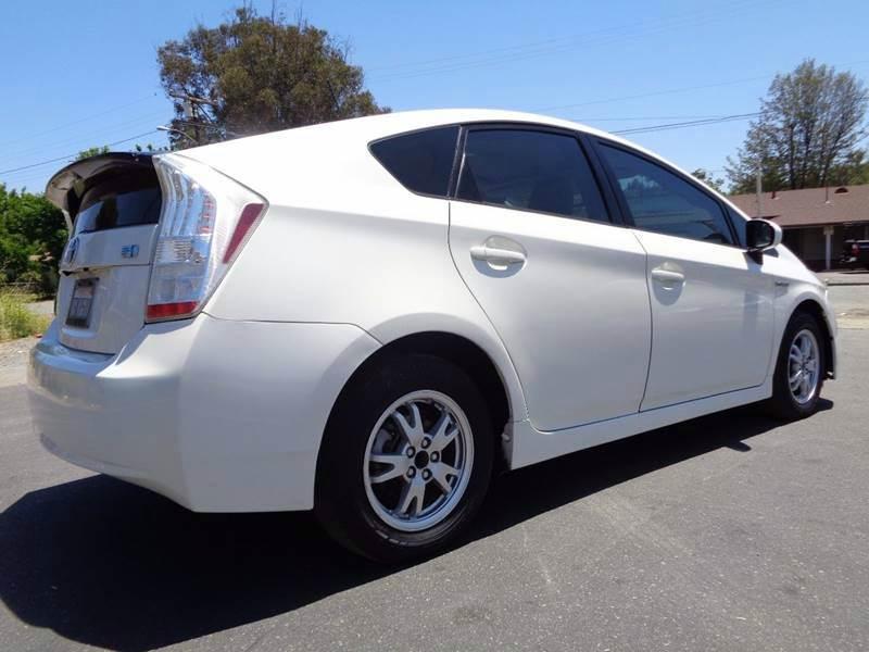 2010 Toyota Prius V 4dr Hatchback - Spring Valley CA
