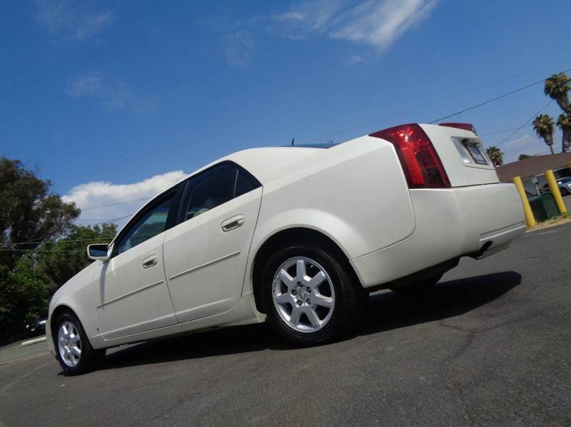 2006 Cadillac CTS Sport 4dr Sedan - Spring Valley CA