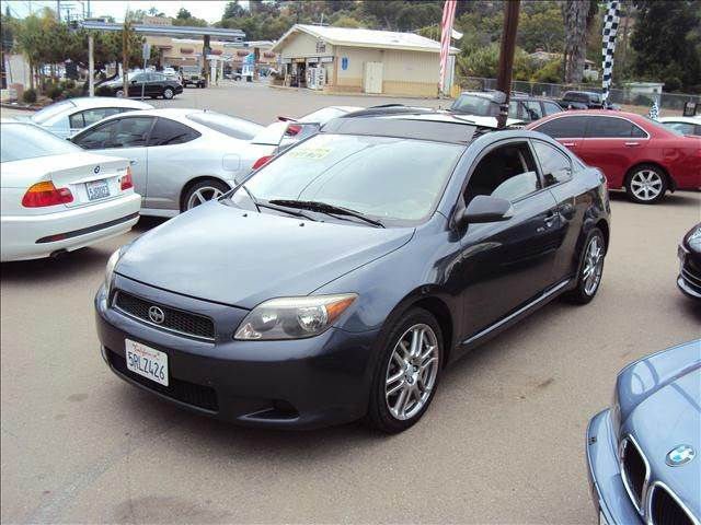Used 2006 Scion Tc Base In Spring Valley Ca At Imports
