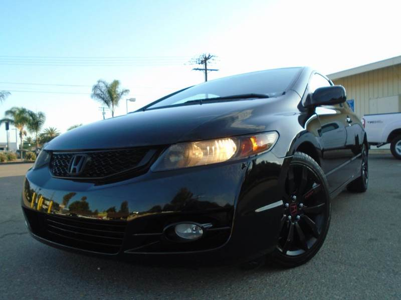 Honda Civic For Sale In Spring Valley Ca