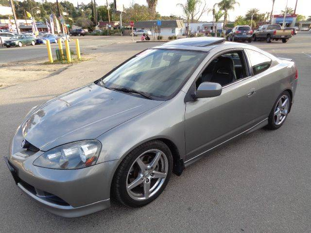 2006 acura rsx for sale in spring valley ca. Black Bedroom Furniture Sets. Home Design Ideas