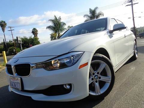 2012 BMW 3 Series for sale in Spring Valley, CA