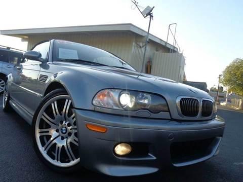 2006 BMW M3 for sale in Spring Valley, CA