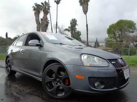 2008 Volkswagen GLI for sale in Spring Valley, CA