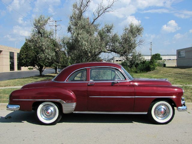 Search results for 1951 chevy 2 door coupe