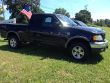 2002 Ford F-150 for sale in Harrison TN
